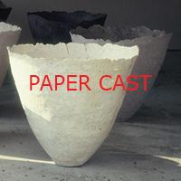 Paper Cast
